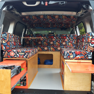 iceland mini campers campervan rental in iceland. Black Bedroom Furniture Sets. Home Design Ideas
