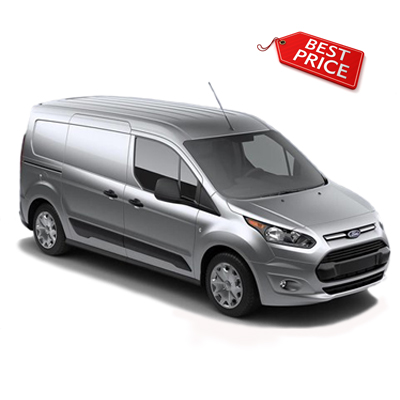 Ford Transit Connect Comfort